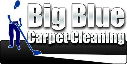 Big Blue Carpet Cleaning